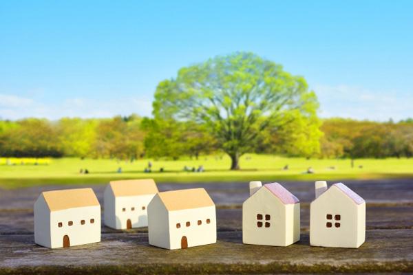 注文住宅と建売住宅