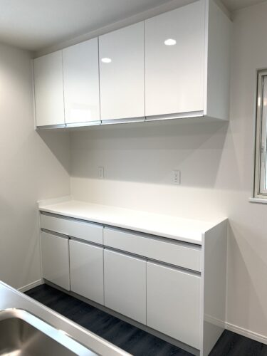 キッチン写真2